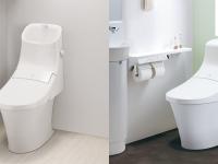 新入社員によるトイレの紹介🚻~組み合わせ型と一体型の違いとは~