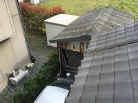 前略、屋根の上より。