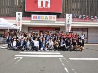 !4周年MEGA祭を開催しました!