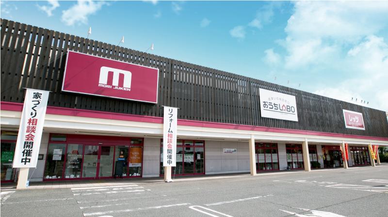 リフォームLABO 池田支店(総合リフォーム店)
